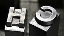Impianto stampa per la personalizzazione € 100,00